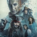 パイレーツ・オブ・カリビアン 最後の海賊 ネタバレ感想レビュー