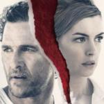 Netflix映画『セレニティー: 平穏の海』海とアン・ハサウェイのみ救い